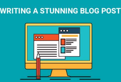 A Complete guide to writing blog post