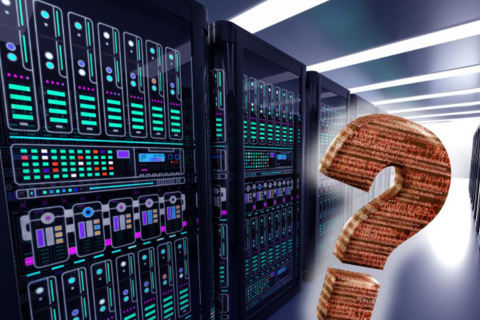 What is a server? Introducing the types and basic knowledge of a server