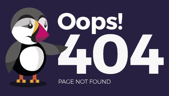 Not found 404 Causes of errors, countermeasures and confirmation techniques