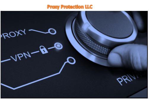 Proxy protection llc