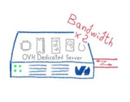 Its about the OVH kimsufi pooled offer