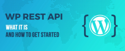"Create your own endpoint with WordPress ""WP REST API"""