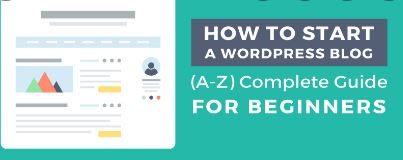 Create new posts and manage a blog in WordPress