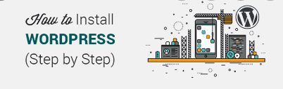 Complete guide to Install WordPress