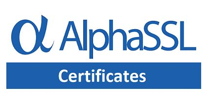 Everything is about Alpha SSL