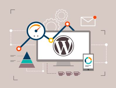 HOW to Build a fast website in WordPress without much effort