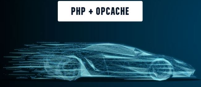 Check if opcache is enabled and how can it help my site