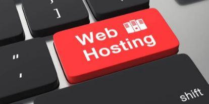 Web Hosting Parameters