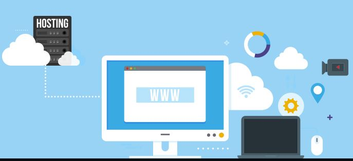 What is Open source web hosting