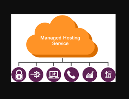 what is managed hosting